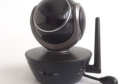 Motorola-Scout85-hond-camera